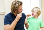 father-and-son-brushing-teeth-2