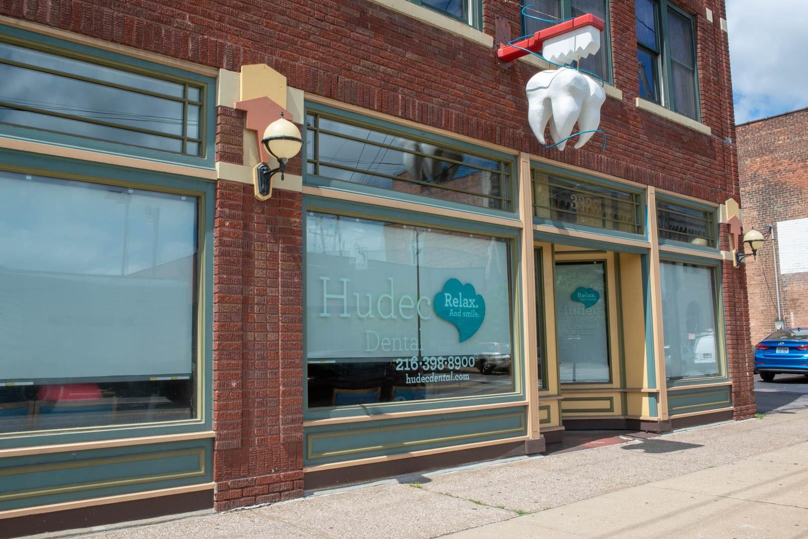 Hudec Dental - Cleveland, Ohio Dentists - Broadview Rd